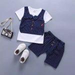 Baju Bayi Laki-laki